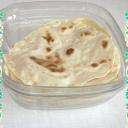 Хлеб бездрожжевой — лепешки чапати
