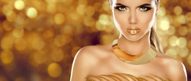 О цене женской красоты